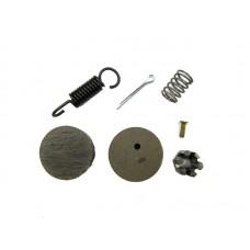 850-98 Комплект тормозных колодок